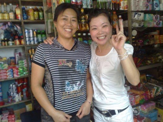Last Beers N Noodles in Fujian Province 22