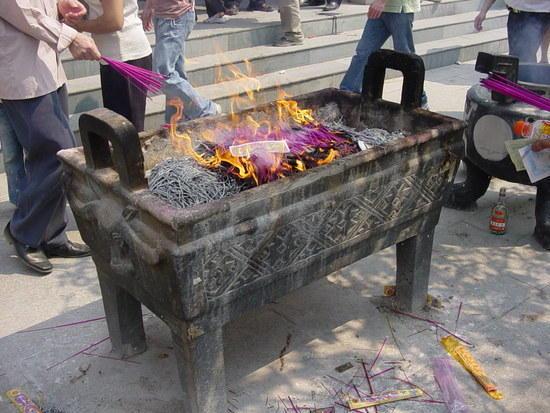 Gan Zhuang Shan Festival (10)