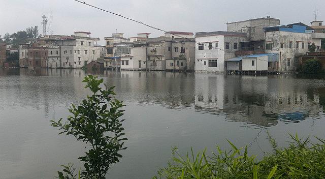 Xiangangcun  Bagua Village Adventure