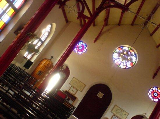 Yangzhou - Sacred Heart Cathedral 2