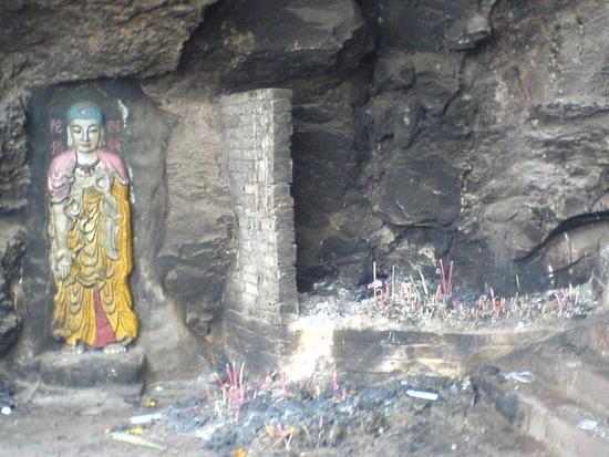Mountain Temple (2)