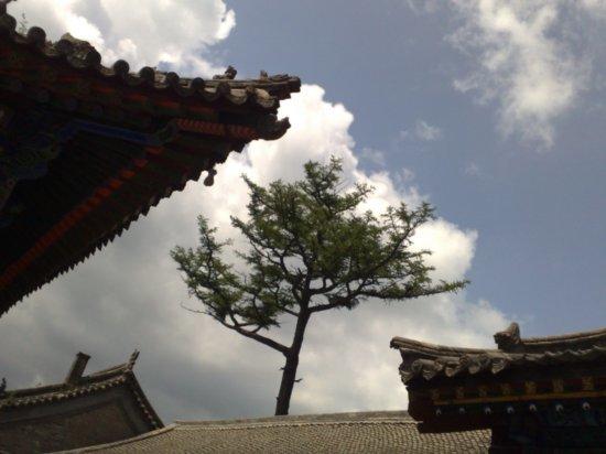 6-Wutai Shan Temple Adventure