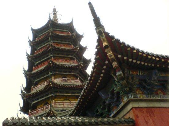 Zhenjiang - Jiao Shan 11