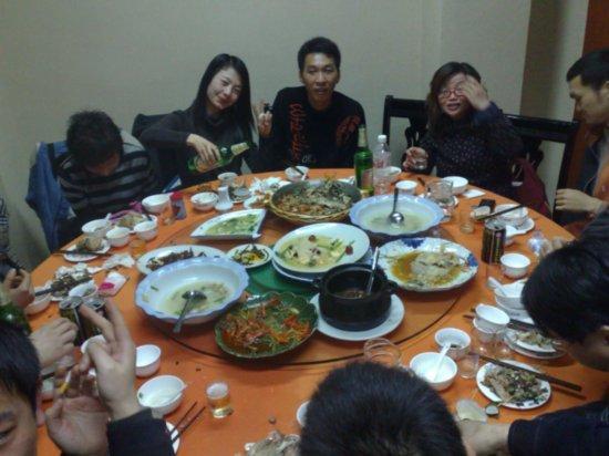 Happy Birthday Yan 31