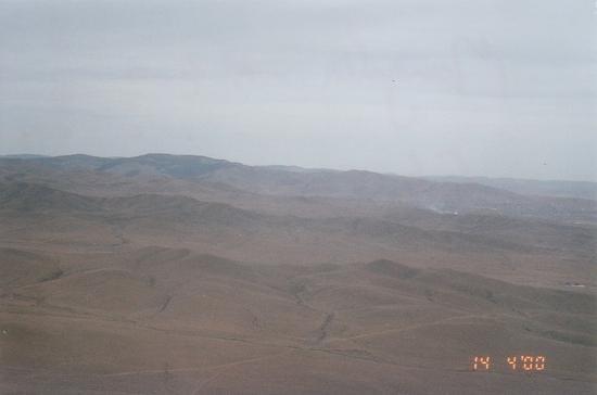 The Trans Mongolian & Ulaan Baatar