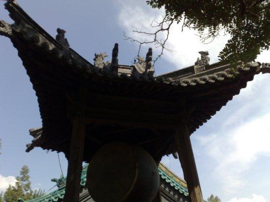 41-Yungang Grottoes Datong