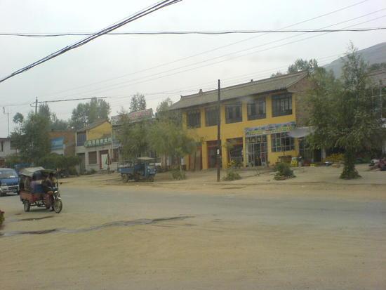 Lanzhou City Walk (3)