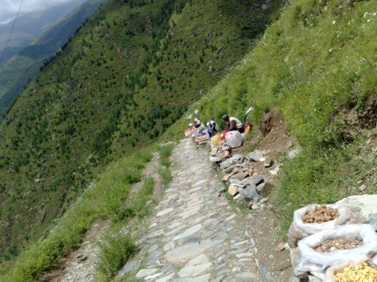 12-Wutai Shan Temple Adventure