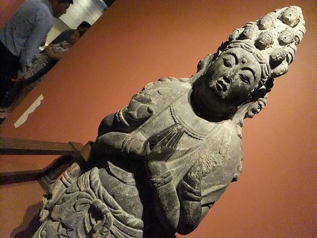 The Zhengzhou Museum Adventure