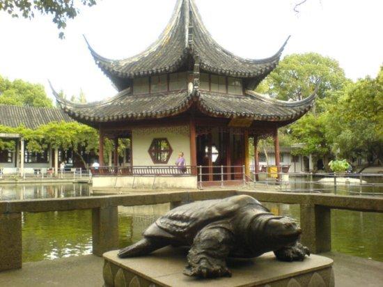 Suzhou - Xiyuan Si 6