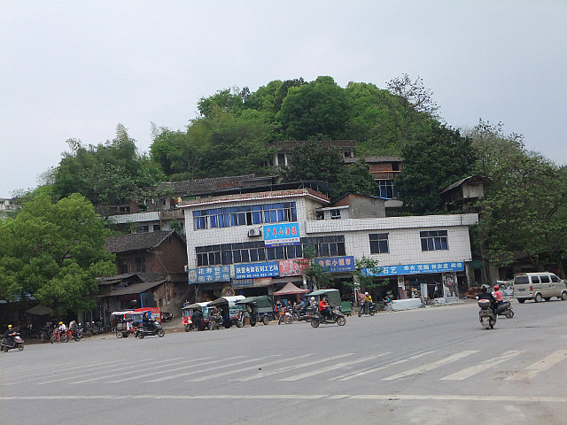 The Rice Field Temple Bike Adventures