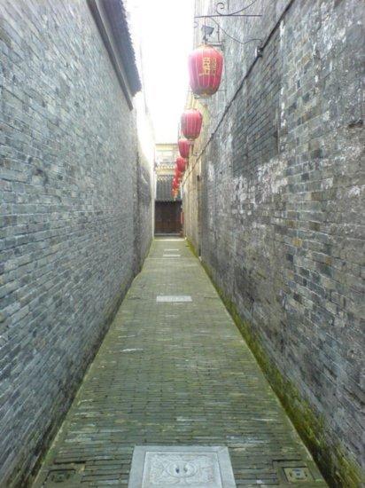 Yangzhou - Lu Shaoxu Gardens 2