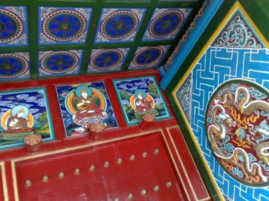 22-Wuta Pagoda & Da Zhao Temple