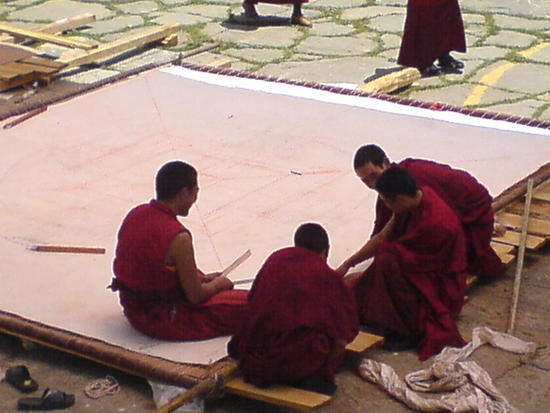 Litang Town & Monastery Walk (25)