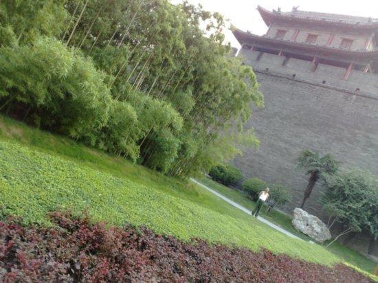 13-Xian Around The Wall Adventure II