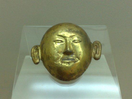 26-Inner Mongolia Museum