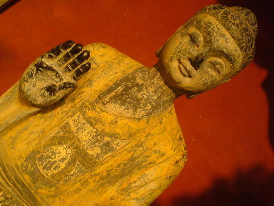 Kaifeng - Grand Buddha Temple (3)