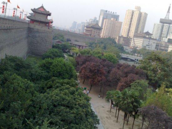 28-Xian City Wall Adventure