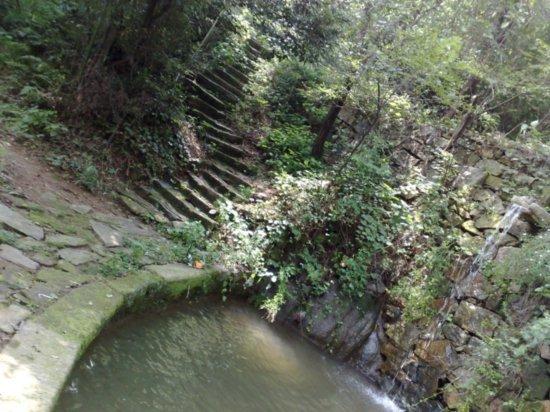 24-Jigongshan Third Day Adventure