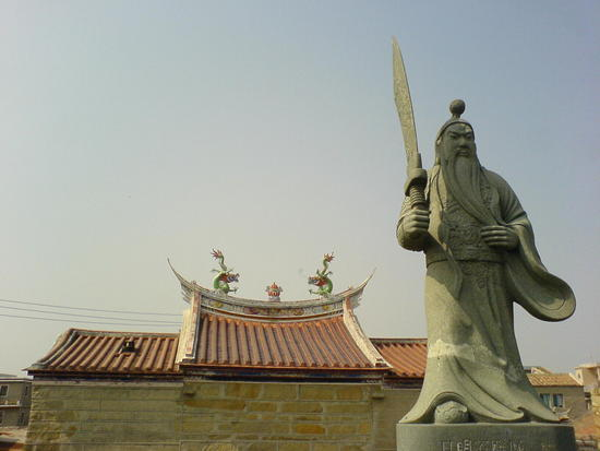 The Ancient Walled City of Chongwu (8)