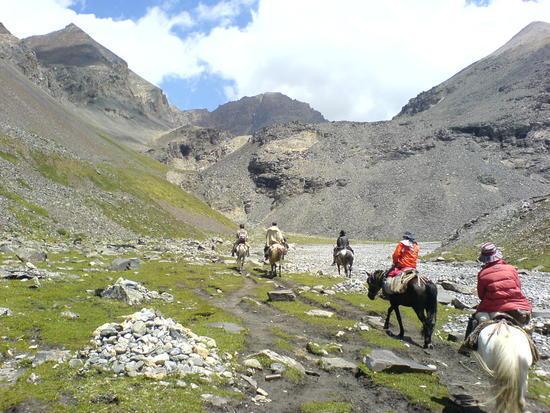 Horse Trek Day II (17)