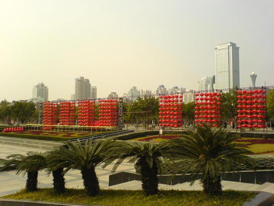 Yundang Lake Area (8)