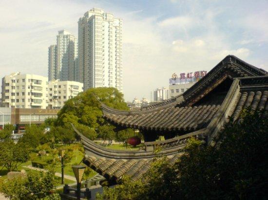 Wenzhou City Walk 31