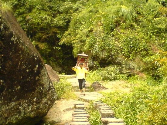 Wuyi Shan Day 2 (14)