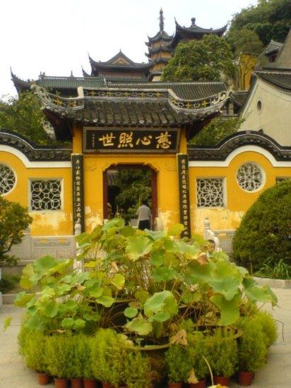 Zhenjiang - City Walk & Dinner 16