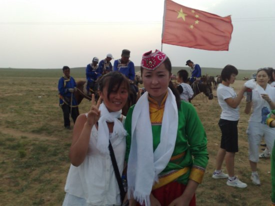 27-Hohhot Grasslands Adventure
