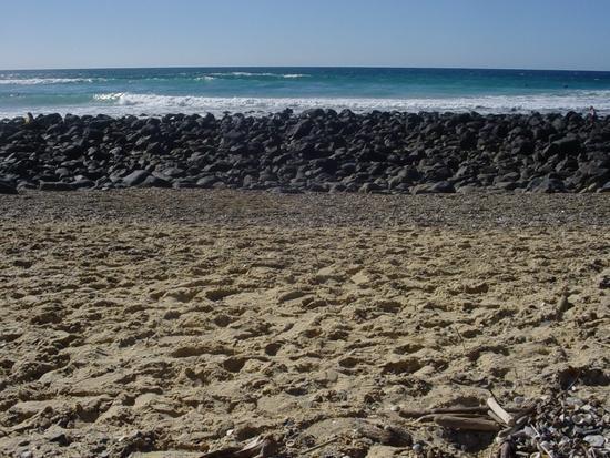 Good Bye Australia - Gold Coast 9