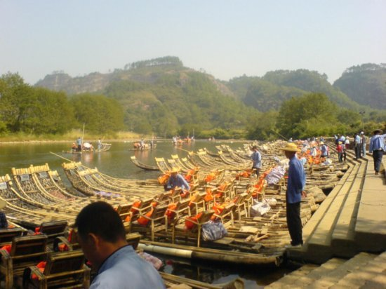 Wuyi Shan Day Two 20