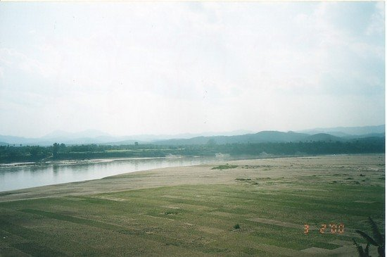 Ganlanba Mekong River Area (3)