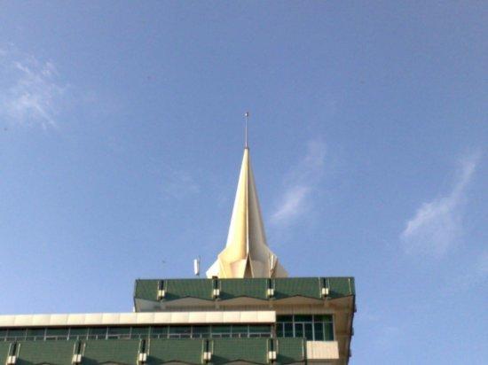 6-Bell Tower & Zhongshan Park