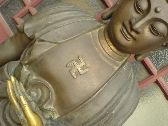 Kaifeng - Grand Buddha Temple (14)