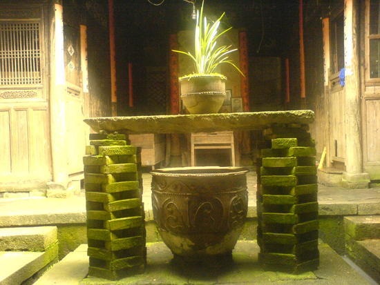 Ancient Heping Town (16)