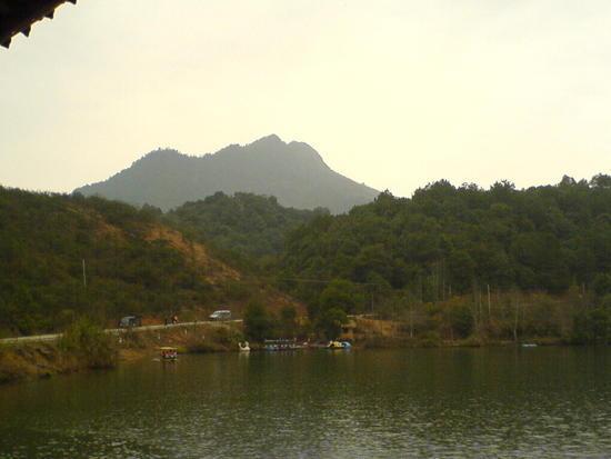 Sunchang - Eva & Huayang Shan (5)
