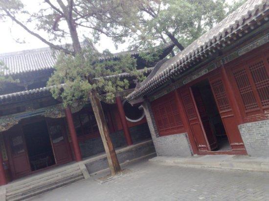 14-Jinci Temple Adventure