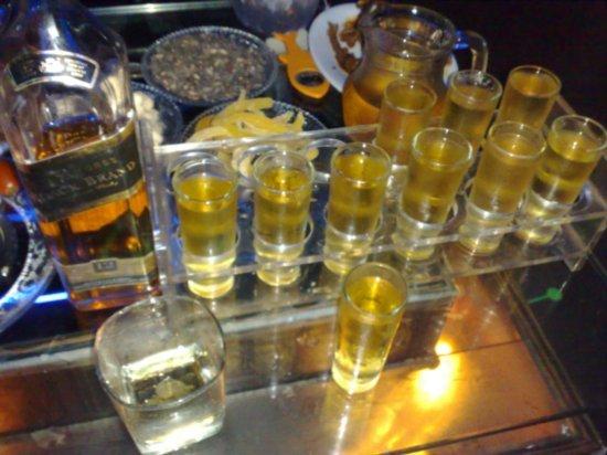 KTV Whisky Snax