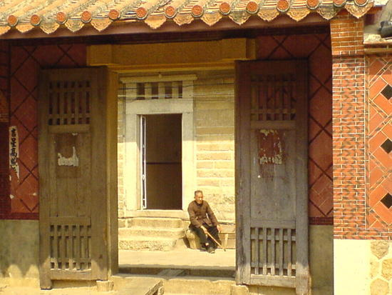 The Ancient Walled City of Chongwu (20)