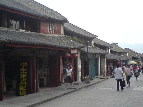 Dali Old Town Walk (6)