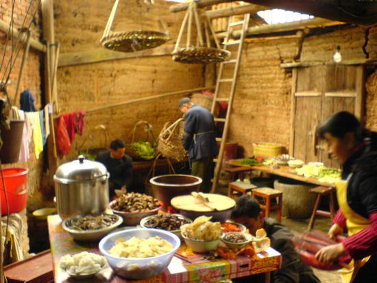 Spring Festival Village Lunch (5)