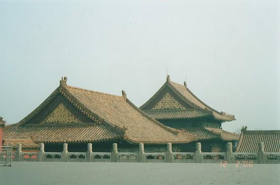 Tienamin Square & Forbidden City