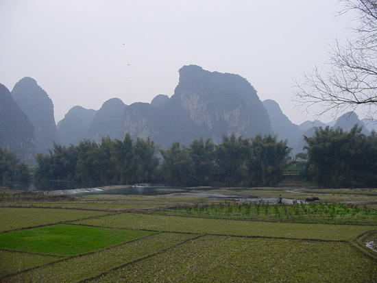 Yangshuo Heaven (12)