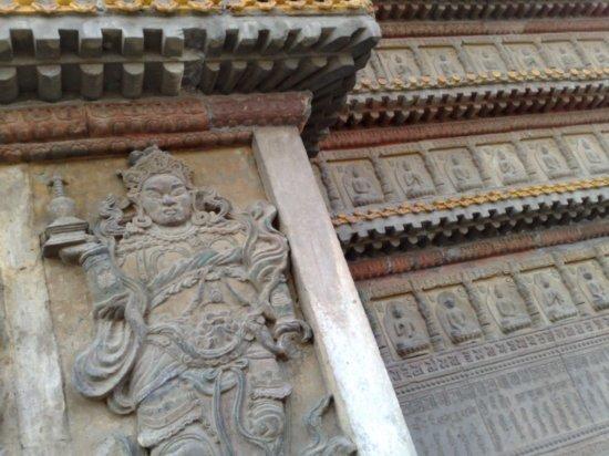 35-Wuta Pagoda & Da Zhao Temple