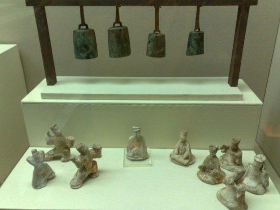 30-Inner Mongolia Museum