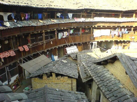 Chuxi Hakka Earth Building Group (28)