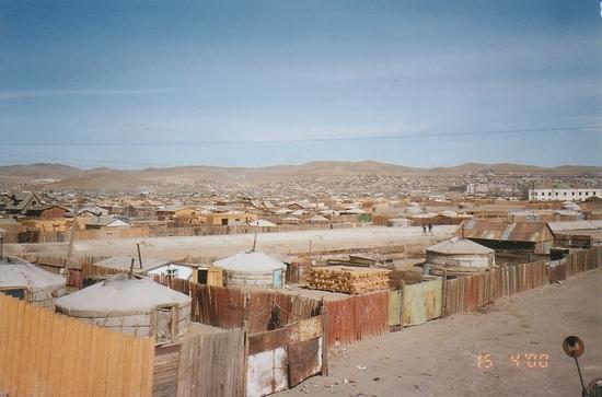 The Trans Mongolian & Ulaan Baatar (4)