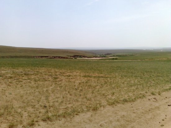 15-Hohhot Grasslands Adventure