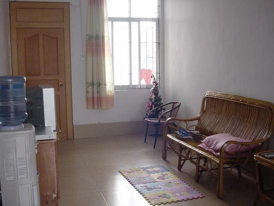 My New Pad in Tianyang County (1)